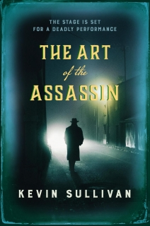 The Art of the Assassin by Kevin Sullivan